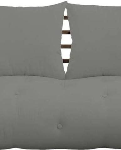 Variabilní pohovka Karup Design Shin Sano Natural Clear/Grey