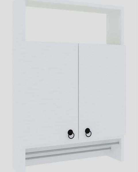 Puqa Design Bílá koupelnová skříňka Puqa Design Beta