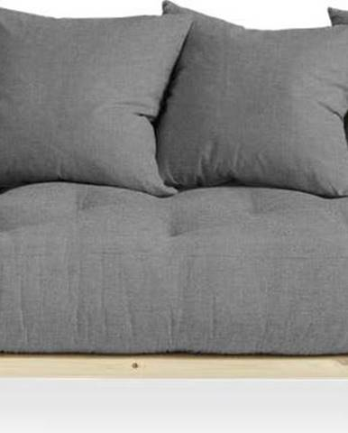 Pohovka Karup Design Senza Natural Clear/Marble Grey