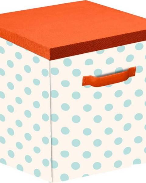 Flexa Úložný box Flexa Forest
