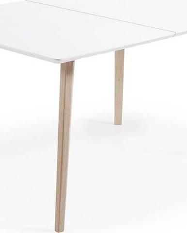 Rozkládací jídelní stůl La Forma Quatre, 140 x 90 cm