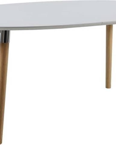 Jídelní rozkládací stůl Actona Belina Duro, 270 x 100 cm