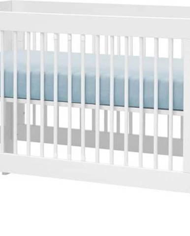 Variabilní dětská postýlka Pinio Basic, 120x60cm