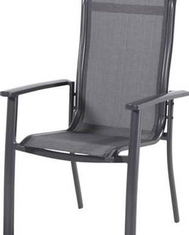 Zahradní židle v barvě xerix Hartman Alice, šířka 69 cm