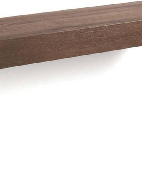 Tomasucci Dřevěná polička Tomasucci Billa, 60x20x6,5cm