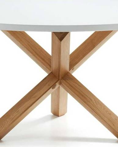 Jídelní stůl La Forma Nori, ⌀135cm