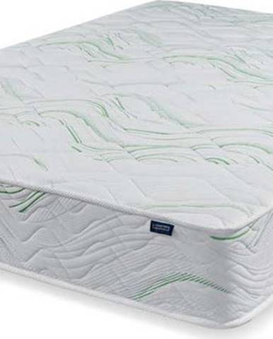 Středně tvrdá matrace ProSpánek Green Comfort M, 180 x 200 cm
