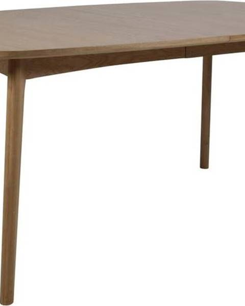 Actona Rozkládací jídelní stůl Actona Marte Dining, 270 x 102 cm