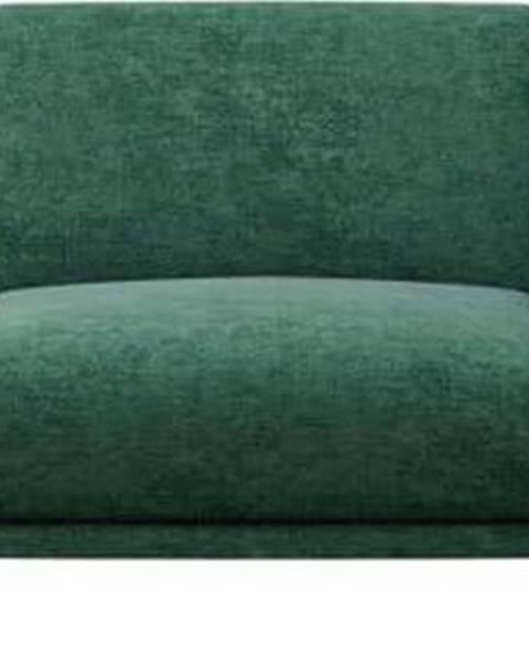 MESONICA Zelená pohovka MESONICA Puzo, 240 cm