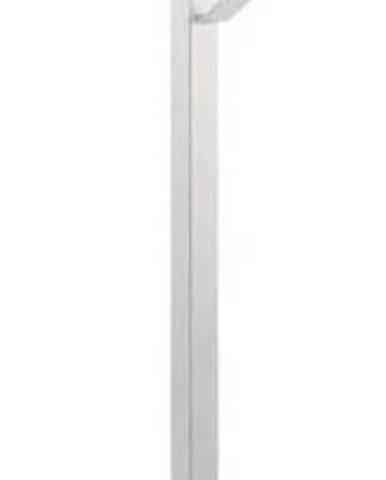 Bílý věšák z lakované oceli Actona Vinson Simple