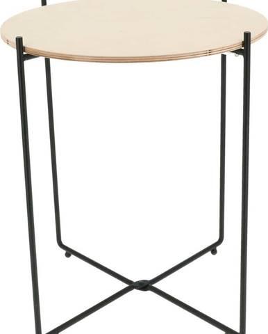 Skládací stolek Compactor Agneta Ply