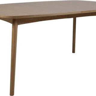 Rozkládací jídelní stůl Actona Marte Dining, 270 x 102 cm