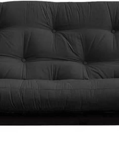 Karup Design Variabilní pohovka Karup Design Fresh Black/Dark Grey