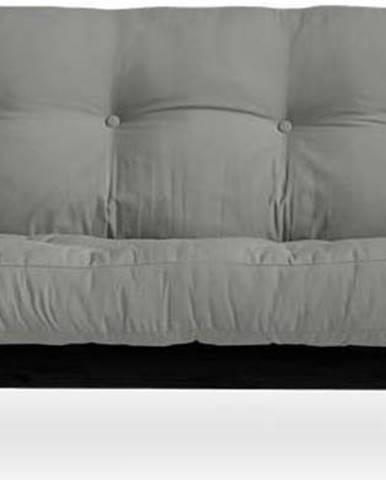 Variabilní pohovka Karup Design Indie Black/Grey