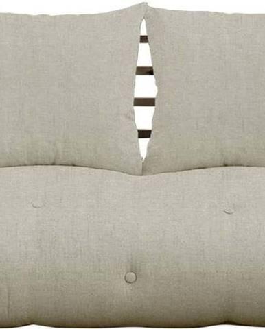 Variabilní pohovka Karup Design Shin Sano Natural Clear/Linen Beige