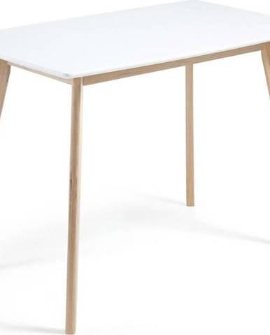 Jídelní stůl La Forma Unit, 125 x 75 cm