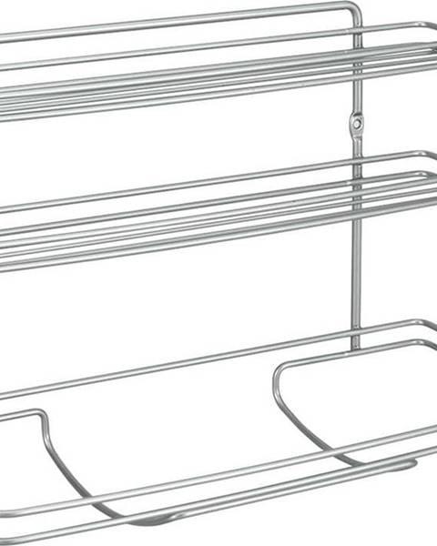 Metaltex Nástěnný stojan na kuchyňské utěrky Metaltex Roll It, délka 33 cm