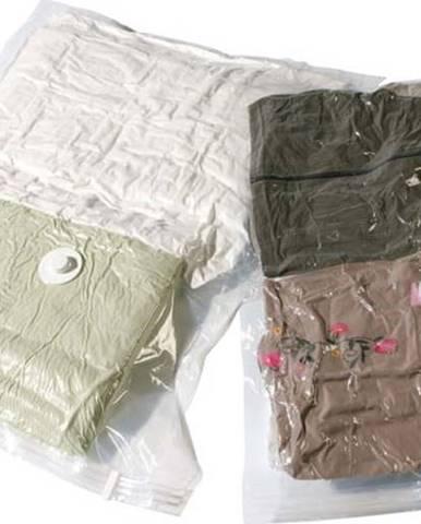Sada 2 vakuových pytlů na oblečení Compactor Vacu