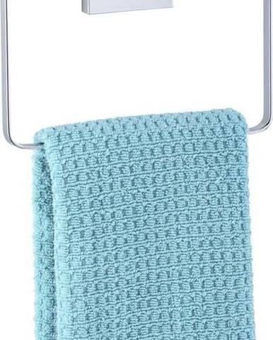 Samodržící háček na ručníky Wenko Vacuum-Loc Ring, nosnost až33kg