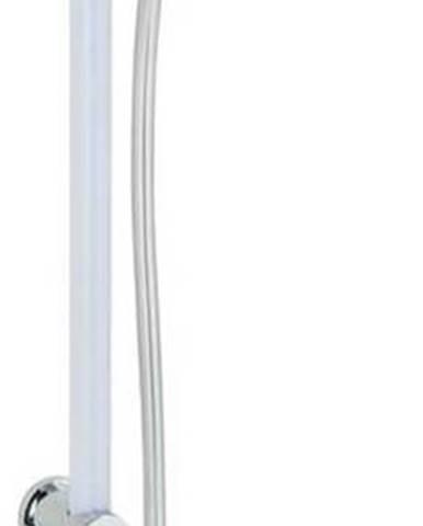 Světelný LED panel do sprchy sesprchovou hlavicí Wenko Warm White, délka 94cm