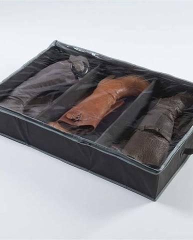 Úložný box na boty Compactor Flat, 90 x 60 cm
