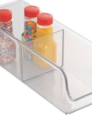 Úložný systém do lednice iDesign Fridge, 28x10cm