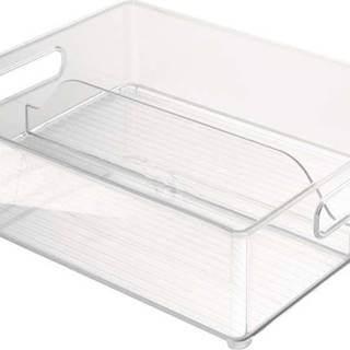 Úložný systém do lednice iDesign Fridge,30x37x10cm