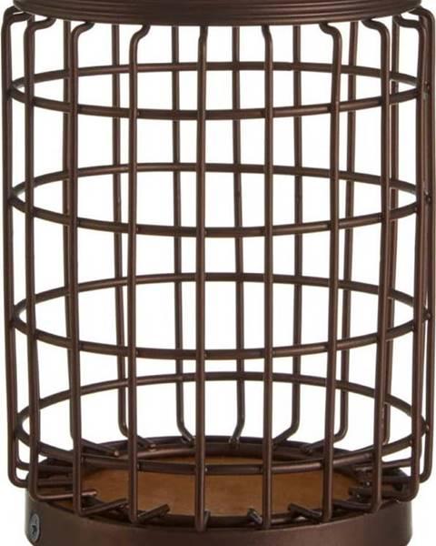 Premier Housewares Železný stojan v bronzové barvě na kuchyňské nástroje Premier Housewares, Ø 12 x 17 cm