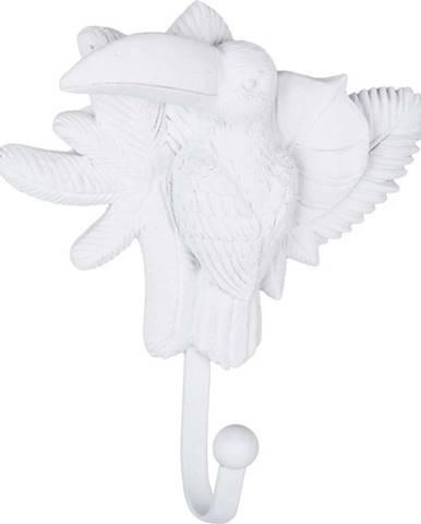 Bílý háček Leitmotiv Toucan