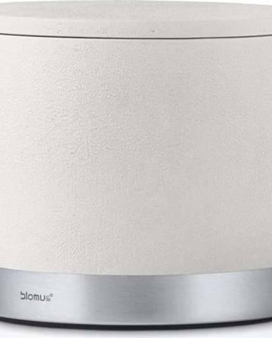 Bílý úložný box Blomus, objem400ml