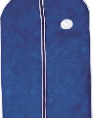 Modrý obal na obleky Wenko Ocean, 100x60cm