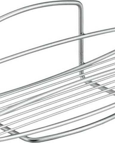 Koupelnová polička Metaltex Onda, délka26cm