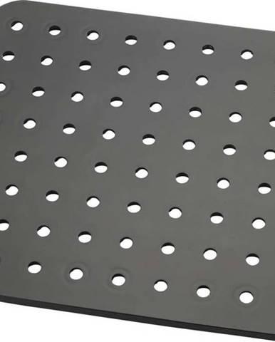 Podložka do dřezu Wenko Sink Mat Kristall, 31x27,5cm