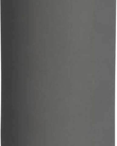 Šedý dávkovač na mycí prostředek Wenko Squeeze, 250 ml