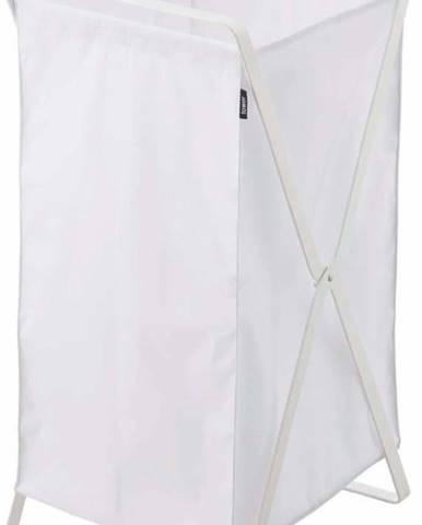 Skládací koš na prádlo Yamazaki Tower
