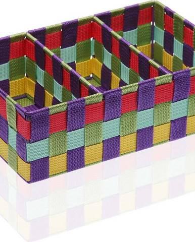Úložný košík s rozdělovačem na 3 části Versa Giardino