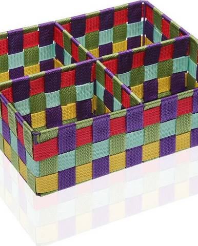 Úložný košík s rozdělovačem na 4 části Versa Giardino