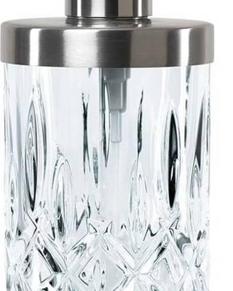 Nachtmann Dávkovač mýdla z křišťálového skla Nachtmann Noblesse, 375 ml