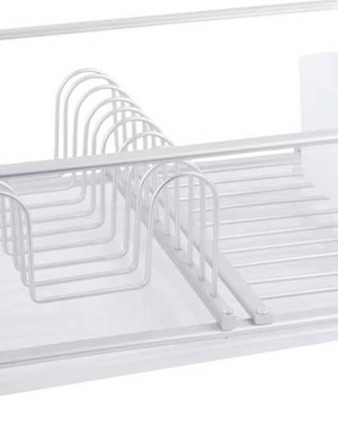 PT LIVING Hliníkový odkapávač PT LIVING Dish, 42x25cm