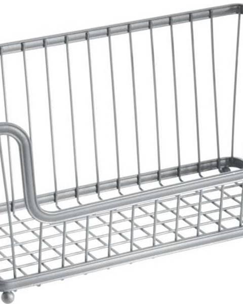 iDesign Kovový košík iDesign York Basket, 32x16cm