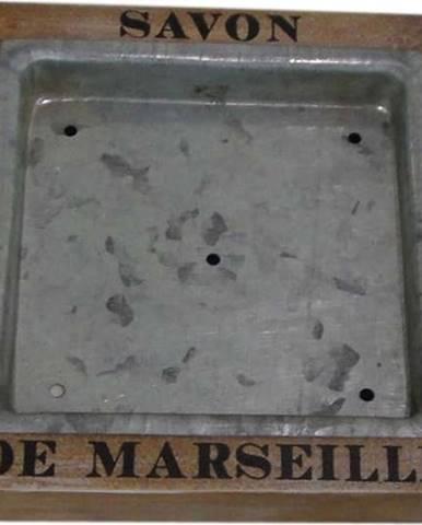Miska na mýdlo Antic Line Savon de Marseille