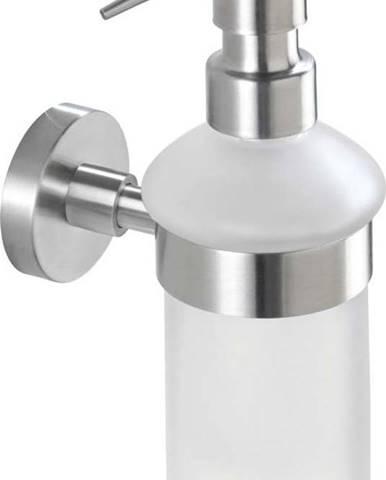 Nástěnný dávkovač na mýdlo Wenko Bosio