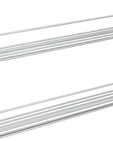 Nástěnný stojan na kořenky Metaltex Pepito