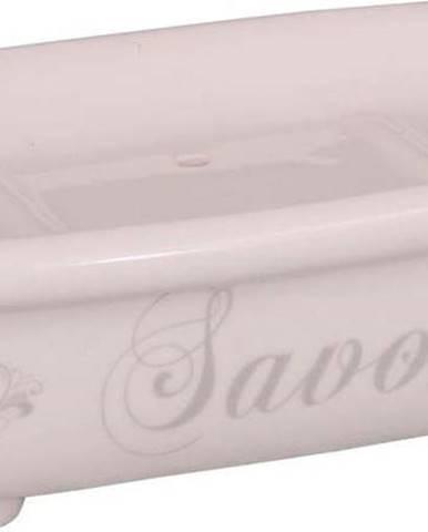 Podložka pod mýdlo Antic Line Savon