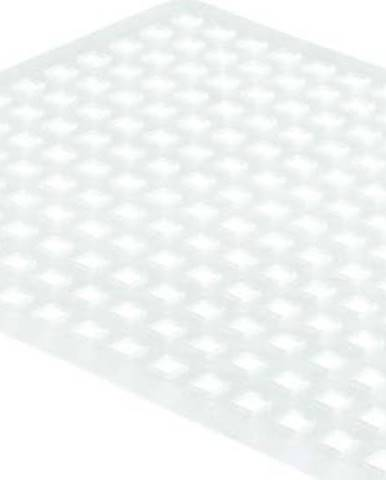 Průhledná podložka do dřezu iDesign, 32x42cm