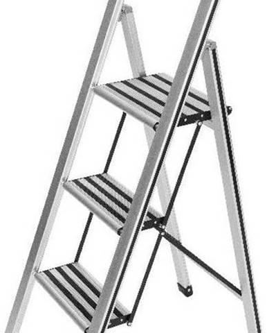 Skládací schůdky Wenko Ladder, výška127 cm