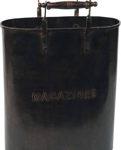 Stojan na časopisy Antic Line Handle