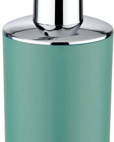 Zelený dávkovač mýdla Wenko Brasil