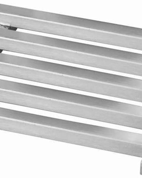 iDesign Mýdlenka z nerezové oceli iDesign Kyoto