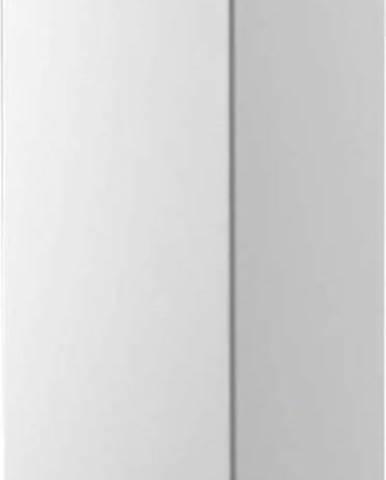 Bílý stojan na toaletní papíry YAMAZAKI Tower